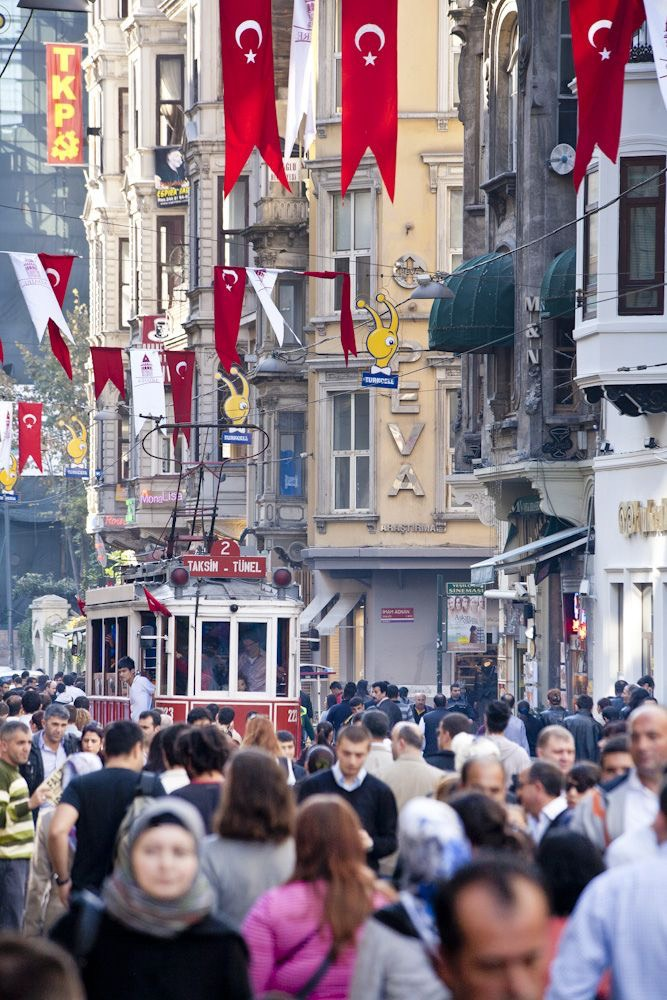 đầu tư định cư thổ nhĩ kỳ thành phố đáng sống