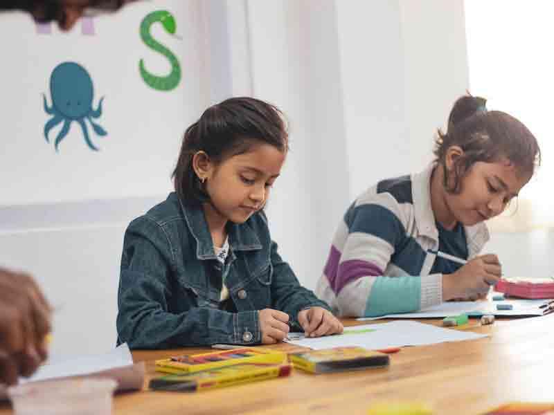Giáo dục tiểu học ở Mỹ