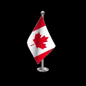 icon cờ canada