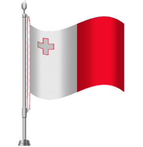 icon cờ malta
