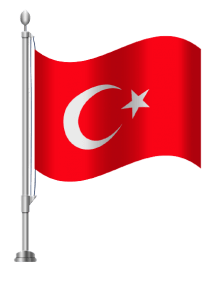 icon cờ thổ nhĩ kỳ