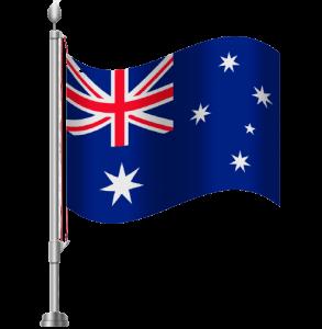 icon cờ úc