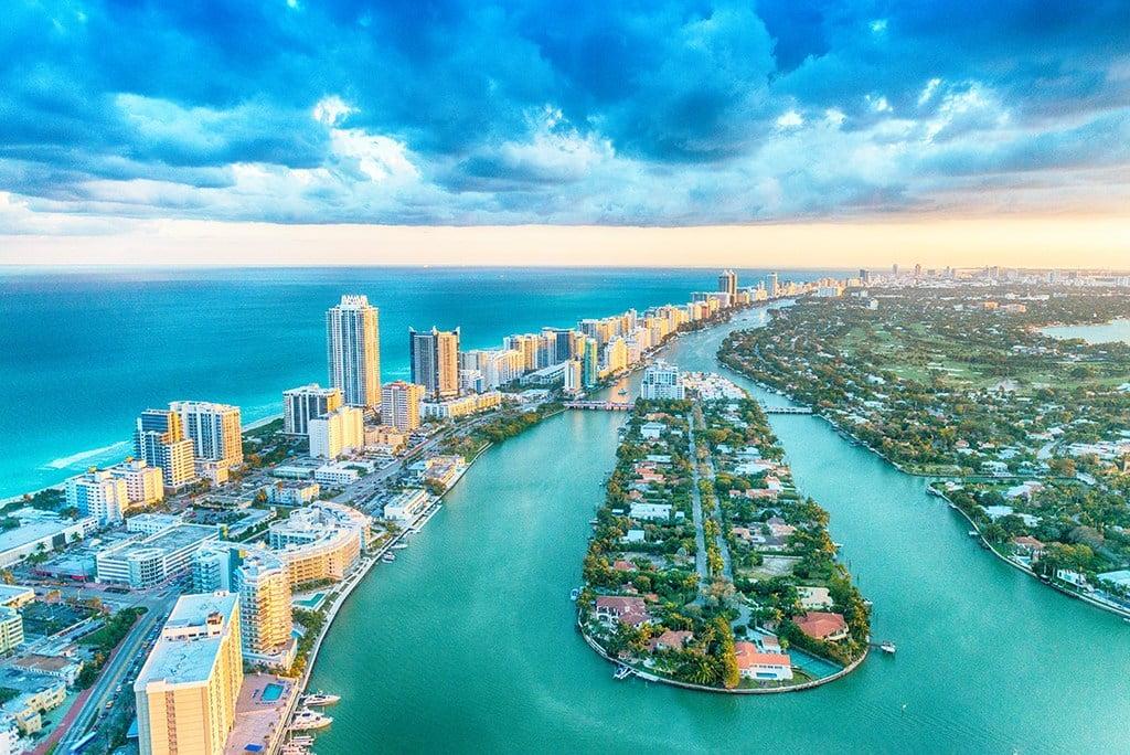 Có bao nhiêu người Việt ở Mỹ Florida
