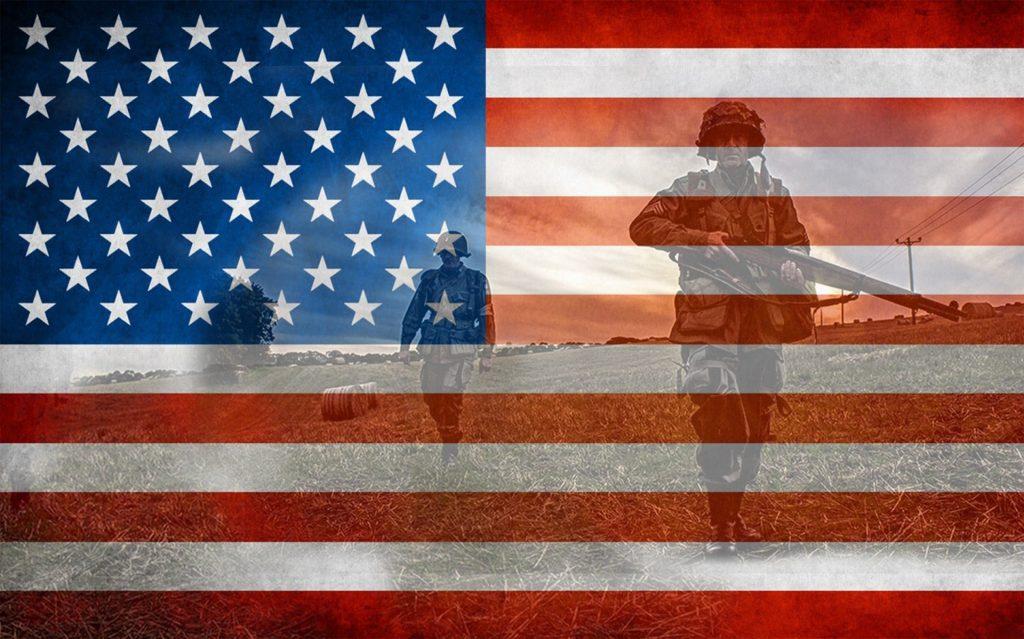 Thực hiện nghĩa vụ quân sự ở mỹ