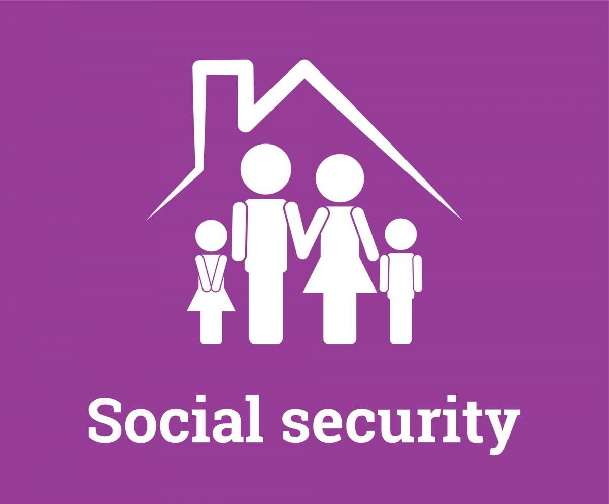 visa 188b úc hưởng an sinh xã hội