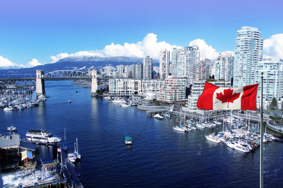 Hướng dẫn xin visa đ làm ở canada