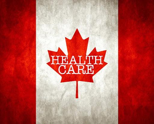 An sinh xã hội bảo hiểm y tế