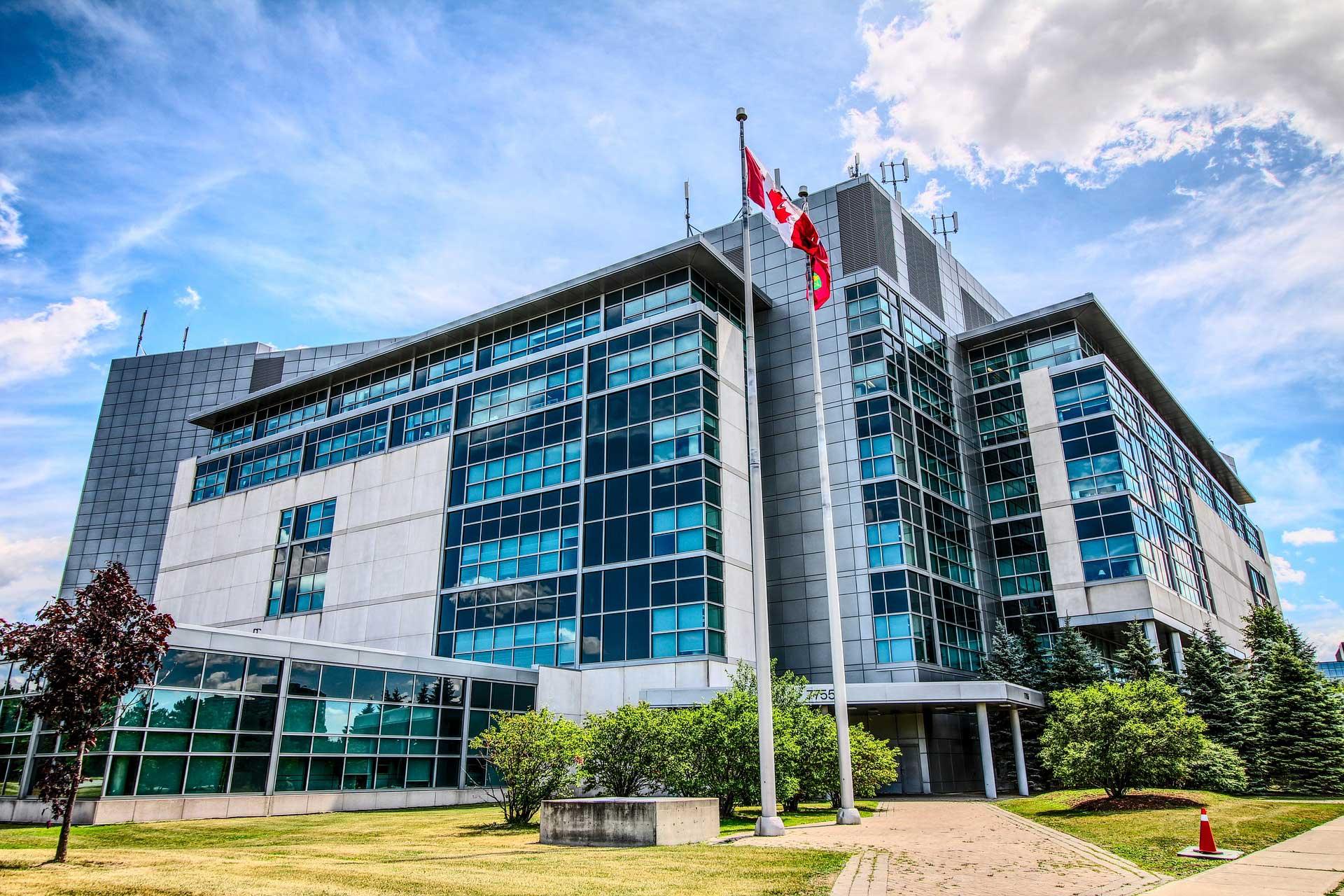 Bộ di trú Canada và lãnh sự