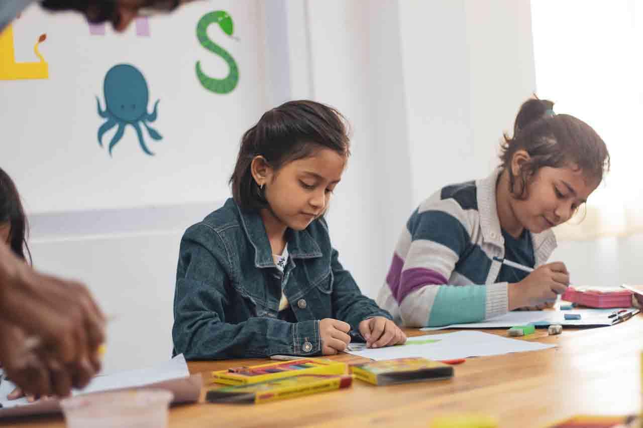 Cơ cấu nền giáo dục Malta