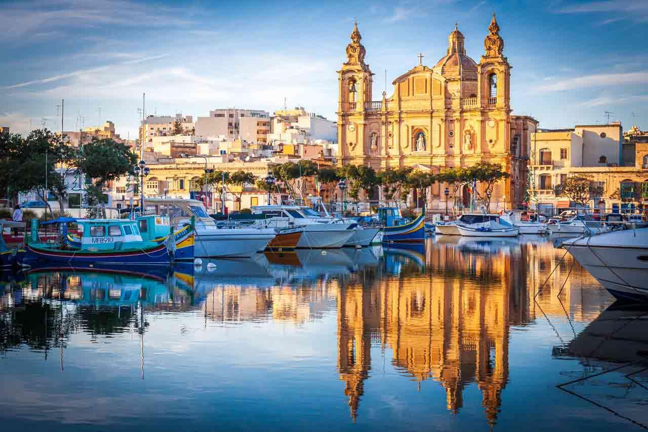 Có nên định cư ở Malta