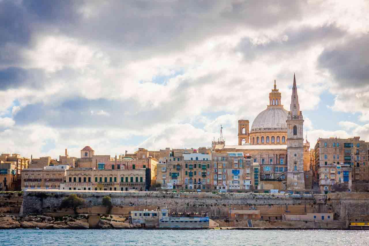 Có nên định cư ở malta vì mốt xã hội ưu việc