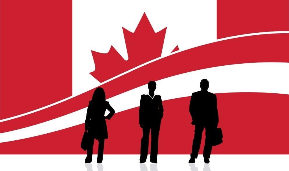 Quy trình định cư Canada theo diện Work Permit