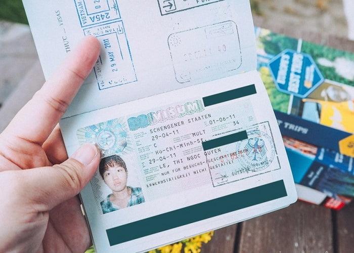 Dịch vụ làm visa Châu Âu uy tín