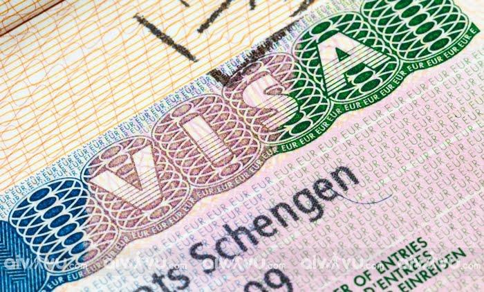 Dịch vụ làm visa Châu Âu