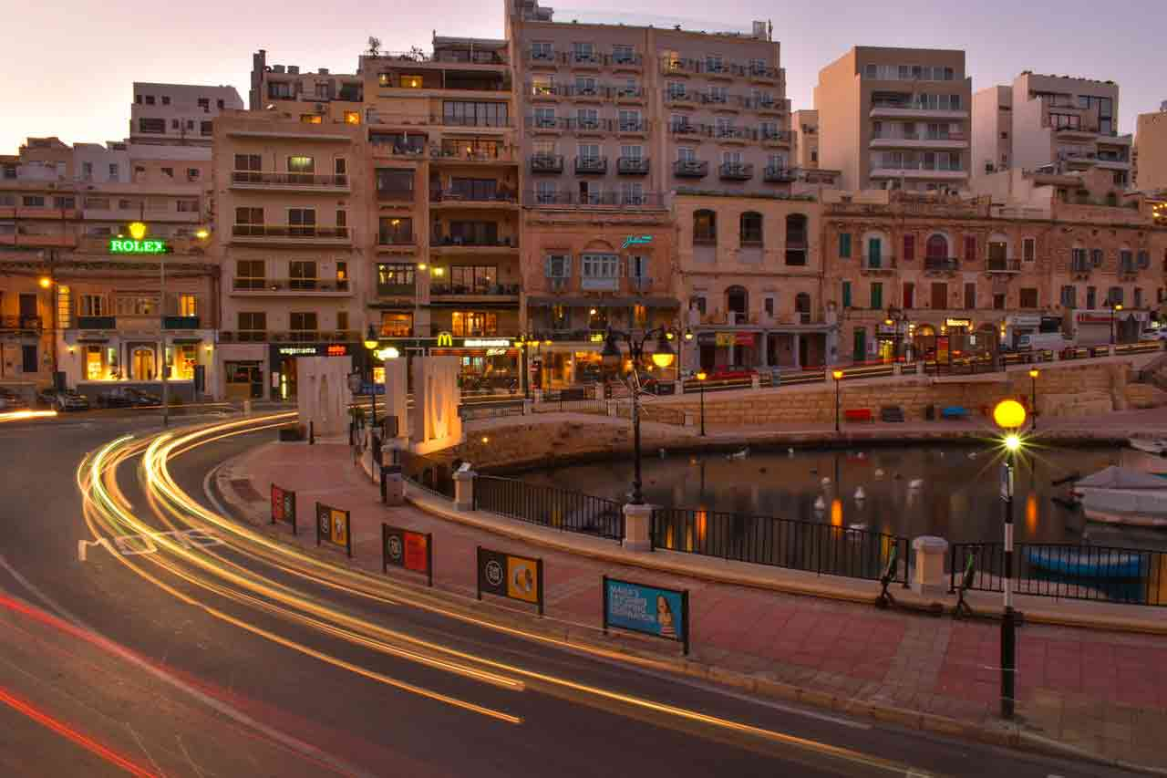 Điều kiện mua quốc tịch Malta