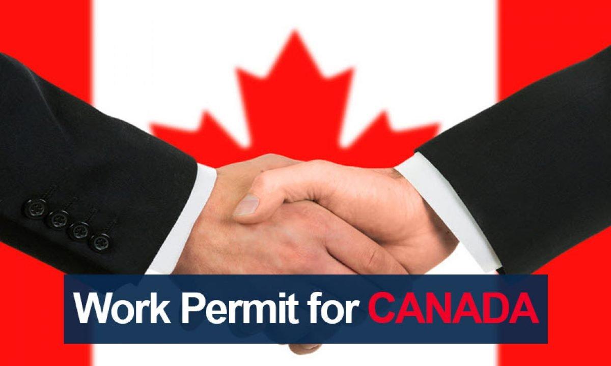 Định cư Canada theo diện Work Permit