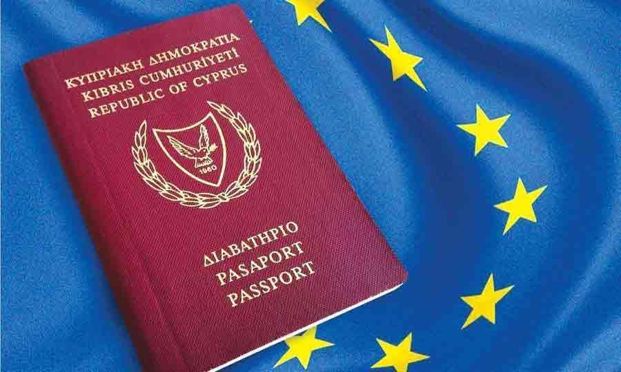 Hộ chiếu Malta liên minh Châu Âu