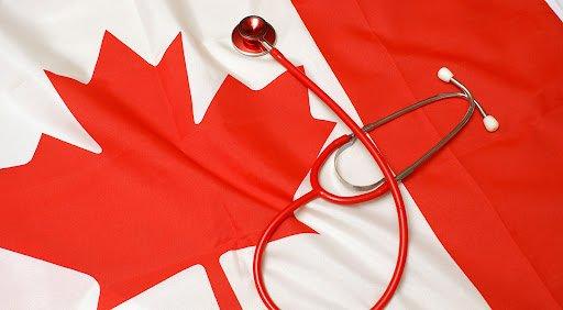 Khám sức khỏe đi Canada