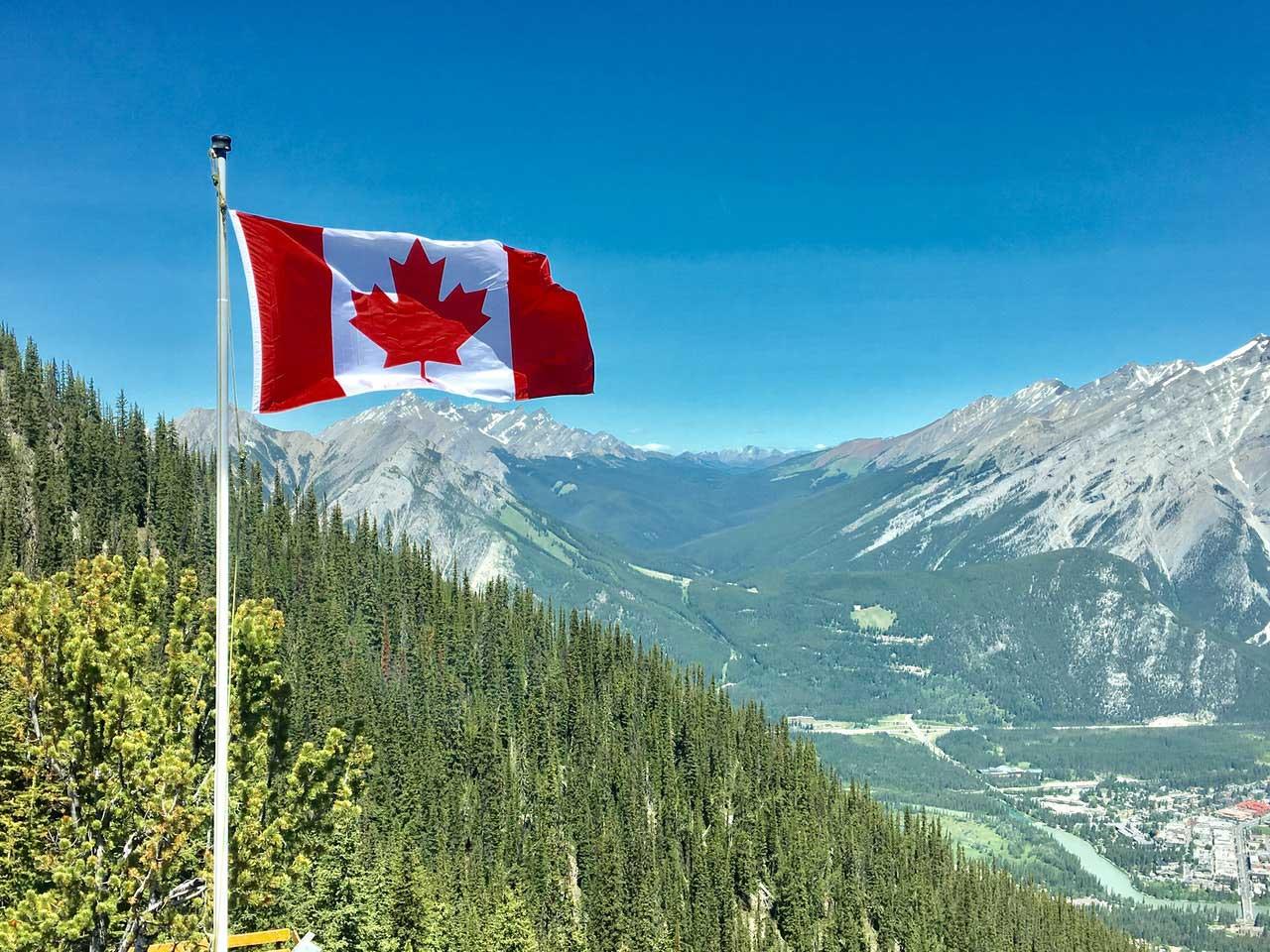 Lợi ích khi đi Canada định cư