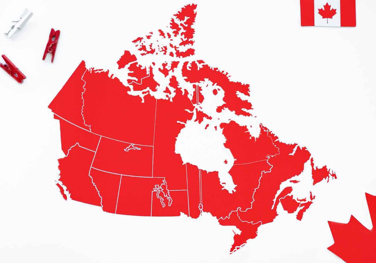 Luật quốc tịch Canada