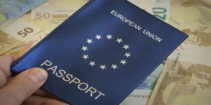 Mua quốc tịch Châu Âu