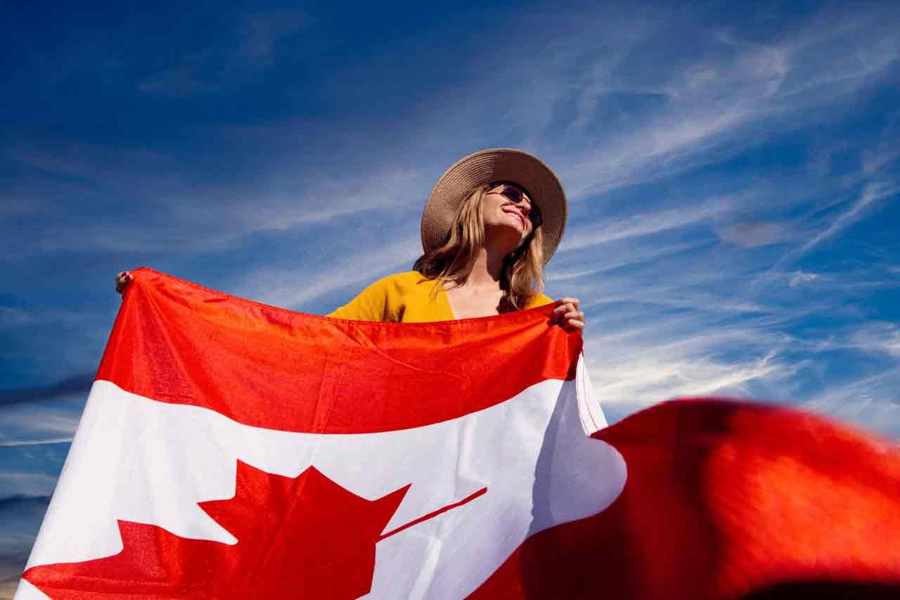 Nhập quốc tịch Canada cho con cái