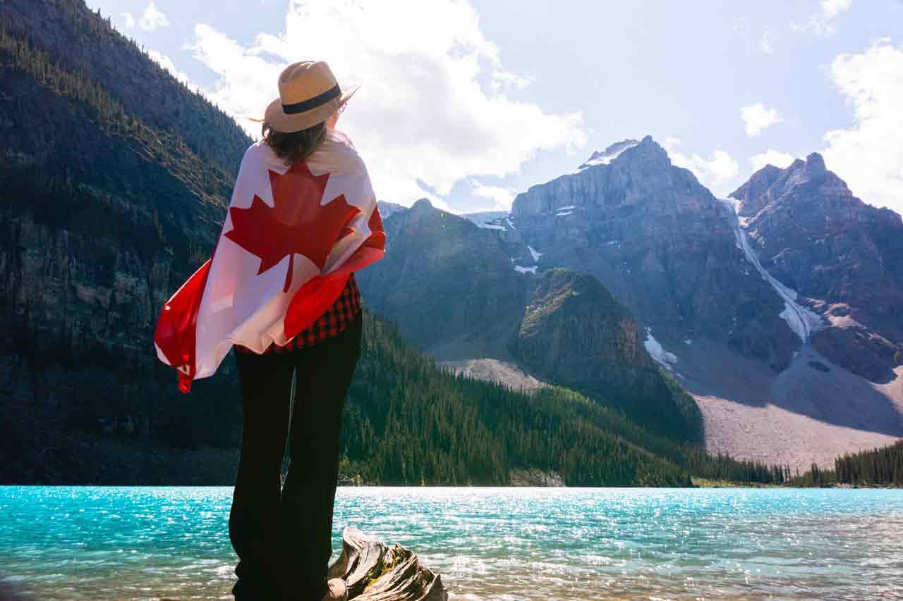 Nhập quốc tịch Canada cho con nuôi