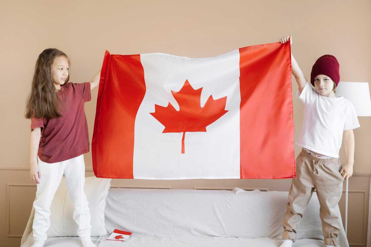 Điều kiện định cư Canada Pei