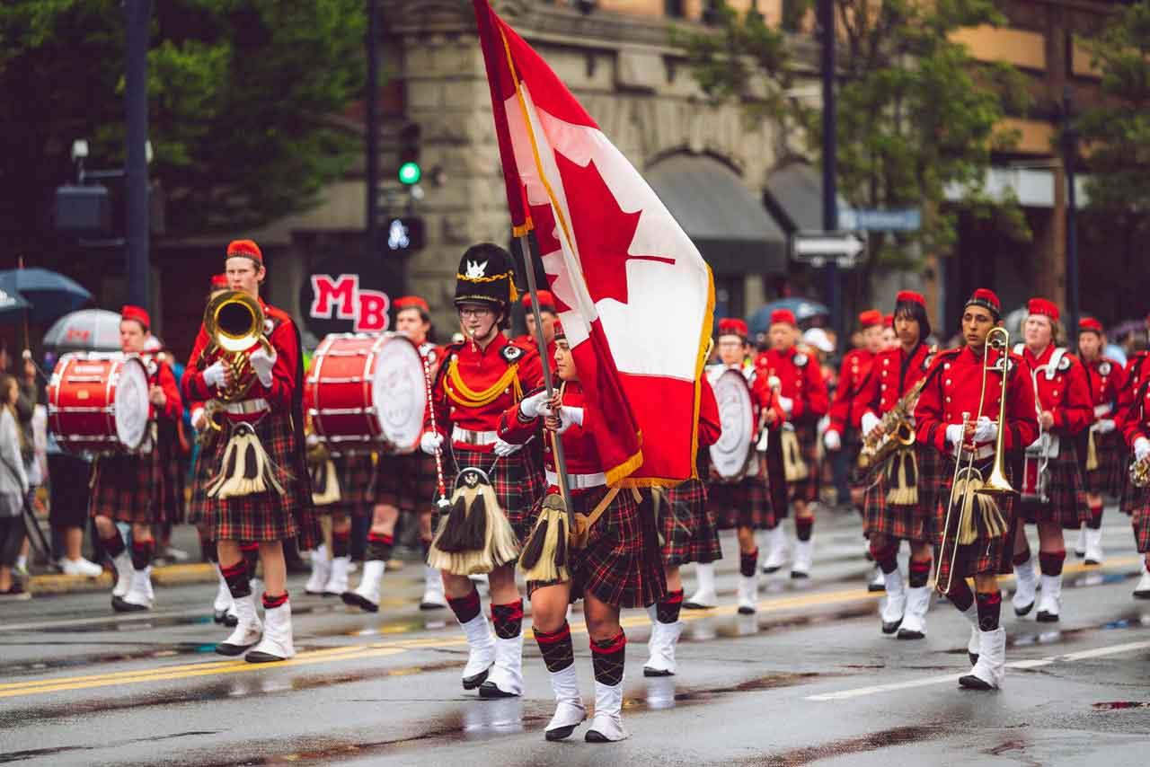 Quyền đảm bào khi trở thành công dân Canada