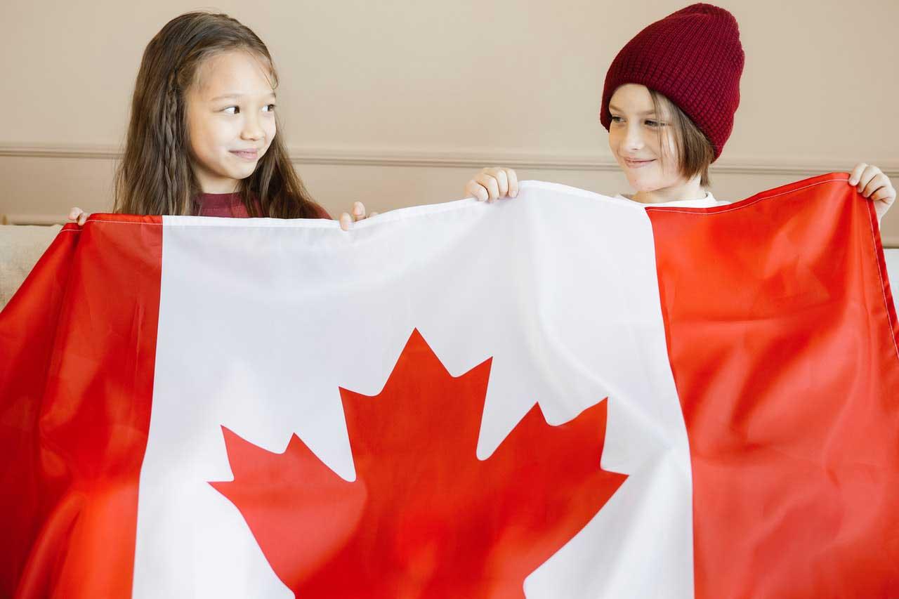 Sinh con lấy quốc tịch Canada