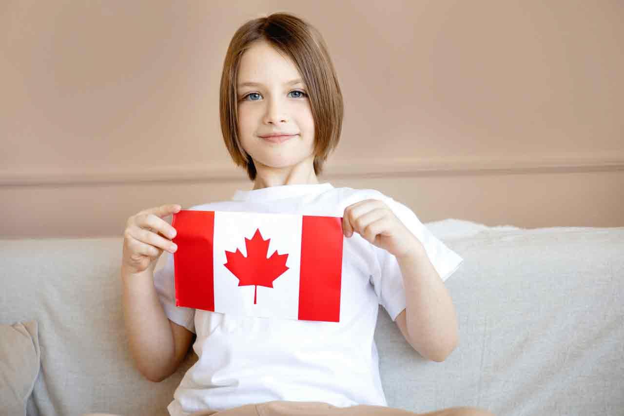 Thay đổi tích cực tiêu chuẩn định cư Canada