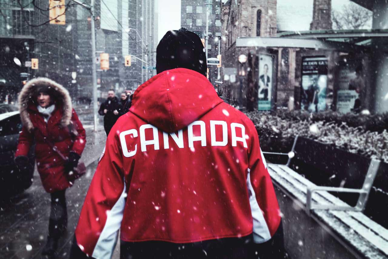 Thích nghi với cuộc sống ở Canada