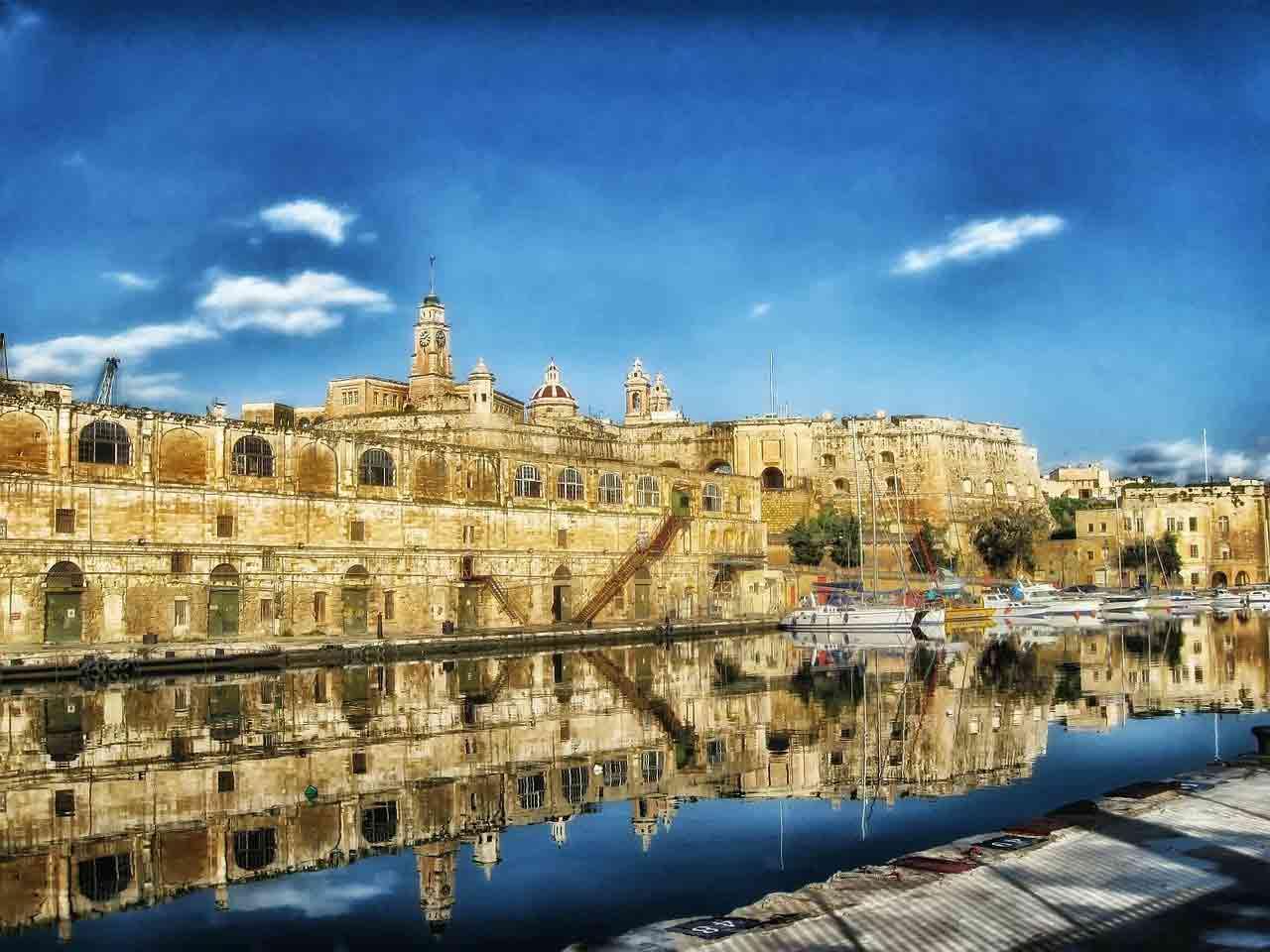 Tổng quan đất nước Malta