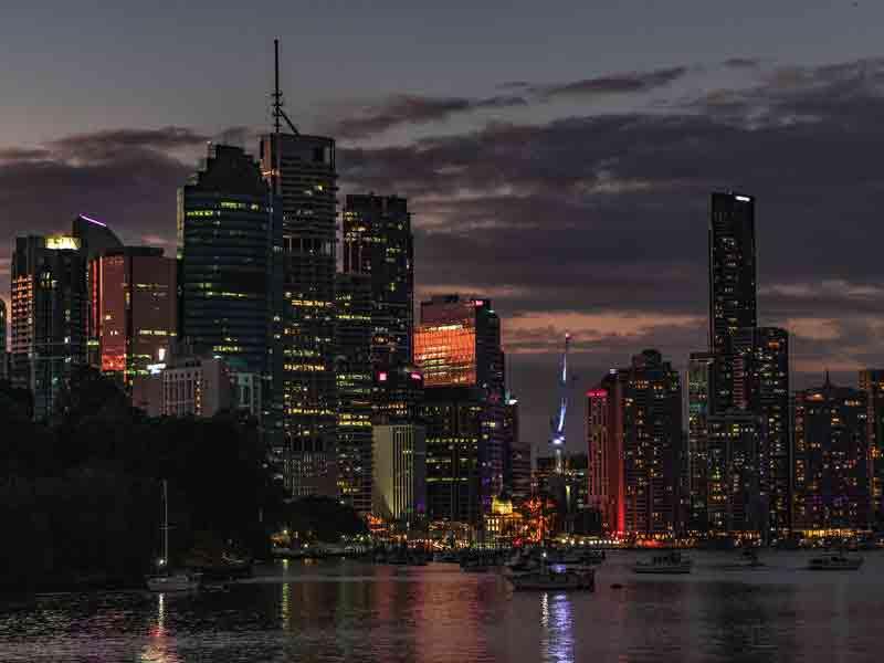 Các loại visa đầu tư Úc
