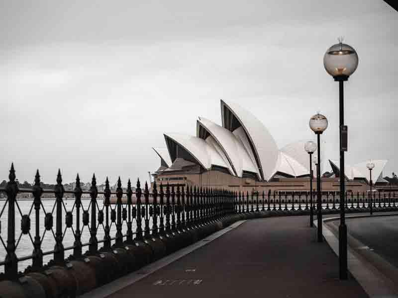 Các loại visa định cư Úc 188