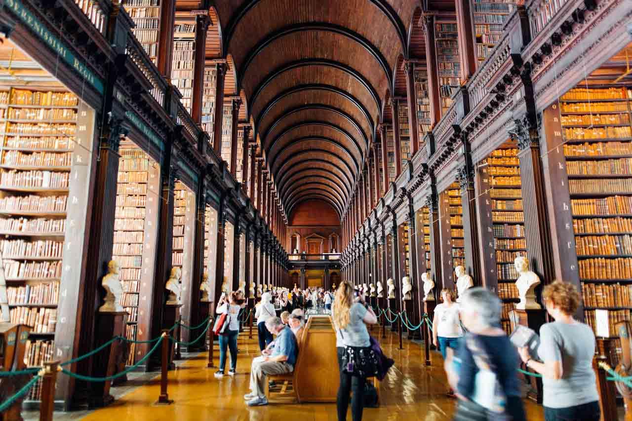 Chất lượng du học thạc sĩ Ireland