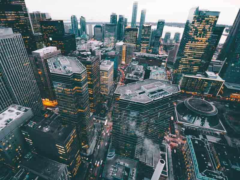 Cơ hội định cư tại Canada