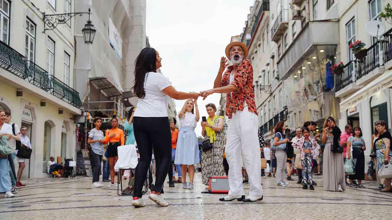 Con người đất nước Bồ Đào Nha