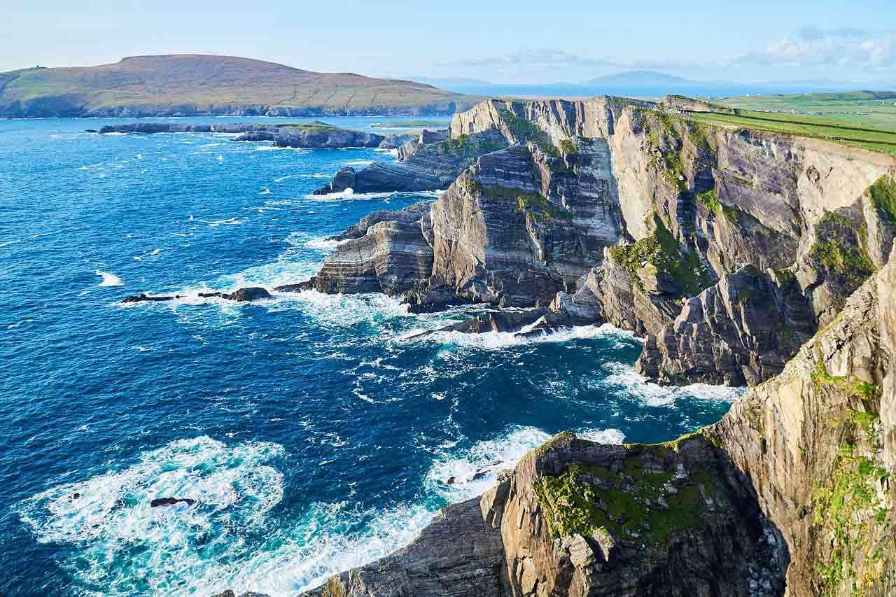 Du lịch ireland đất nước xinh đẹp