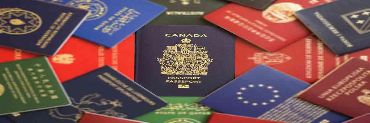 Passport Ireland