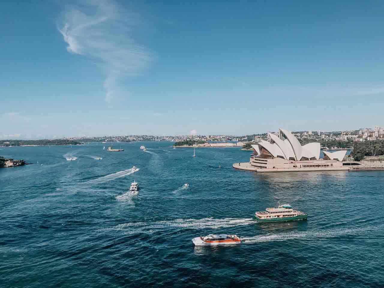 Hướng dẫn điều kiện nhập quốc tịch Úc
