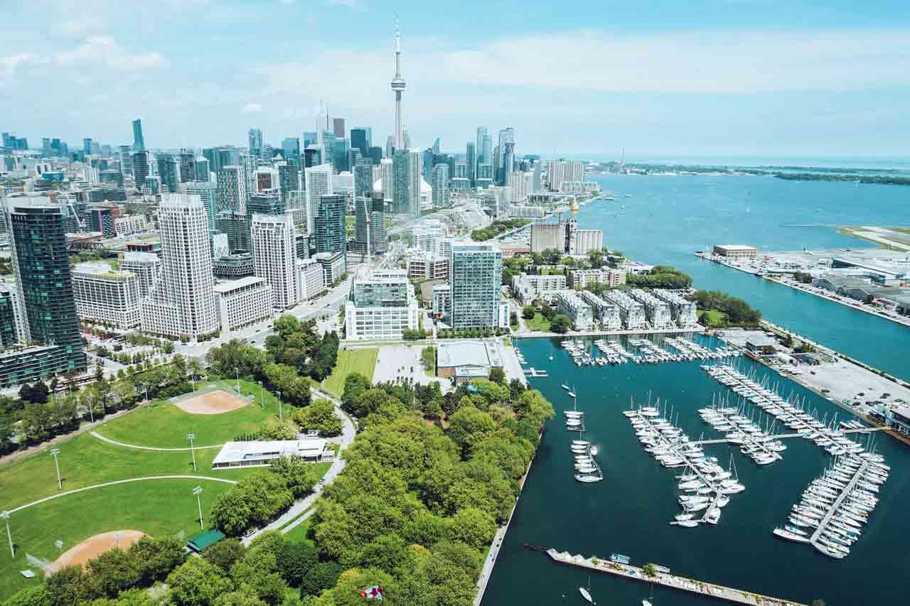 Hướng dẫn thi quốc tịch Canada