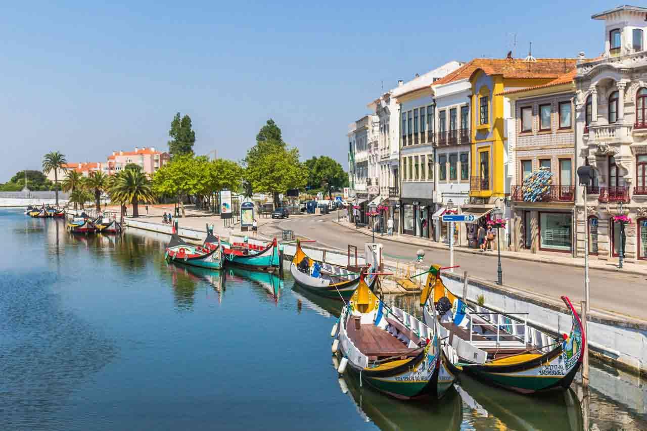 Khí hậu đất nước Bồ Đào Nha