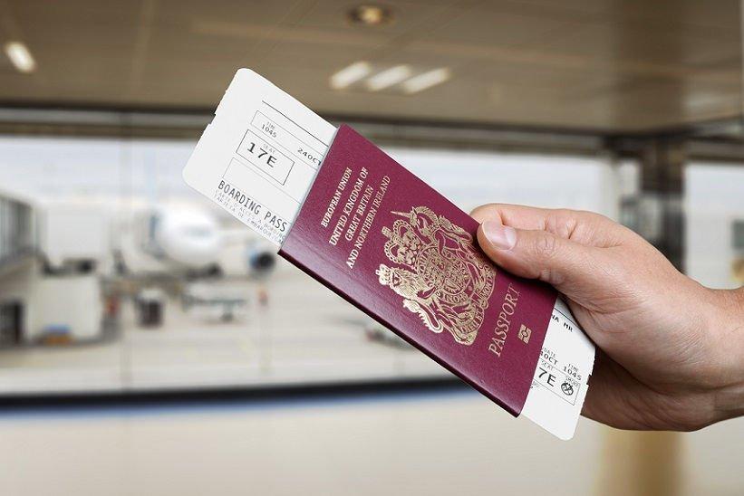Kinh nghiệm xin visa Ireland chứng minh tài chính