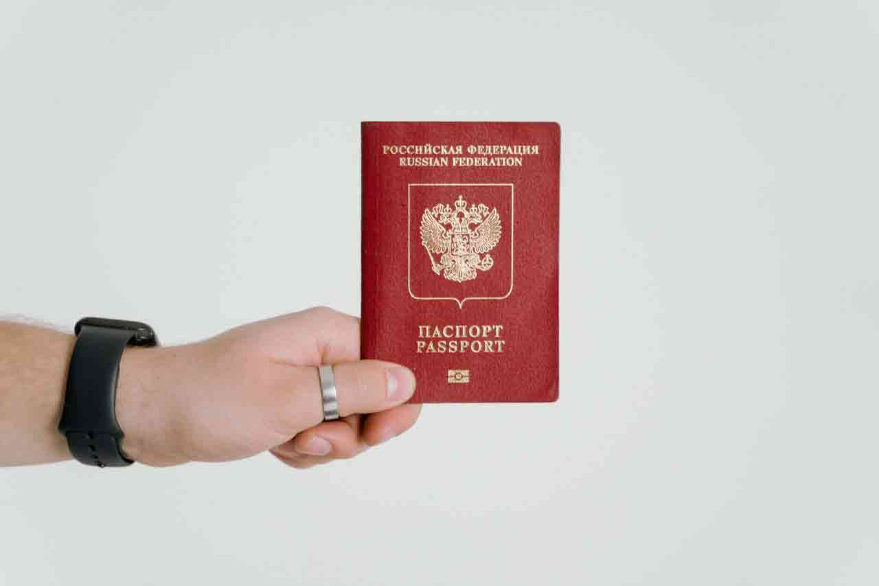 Mua hộ chiếu Châu Âu