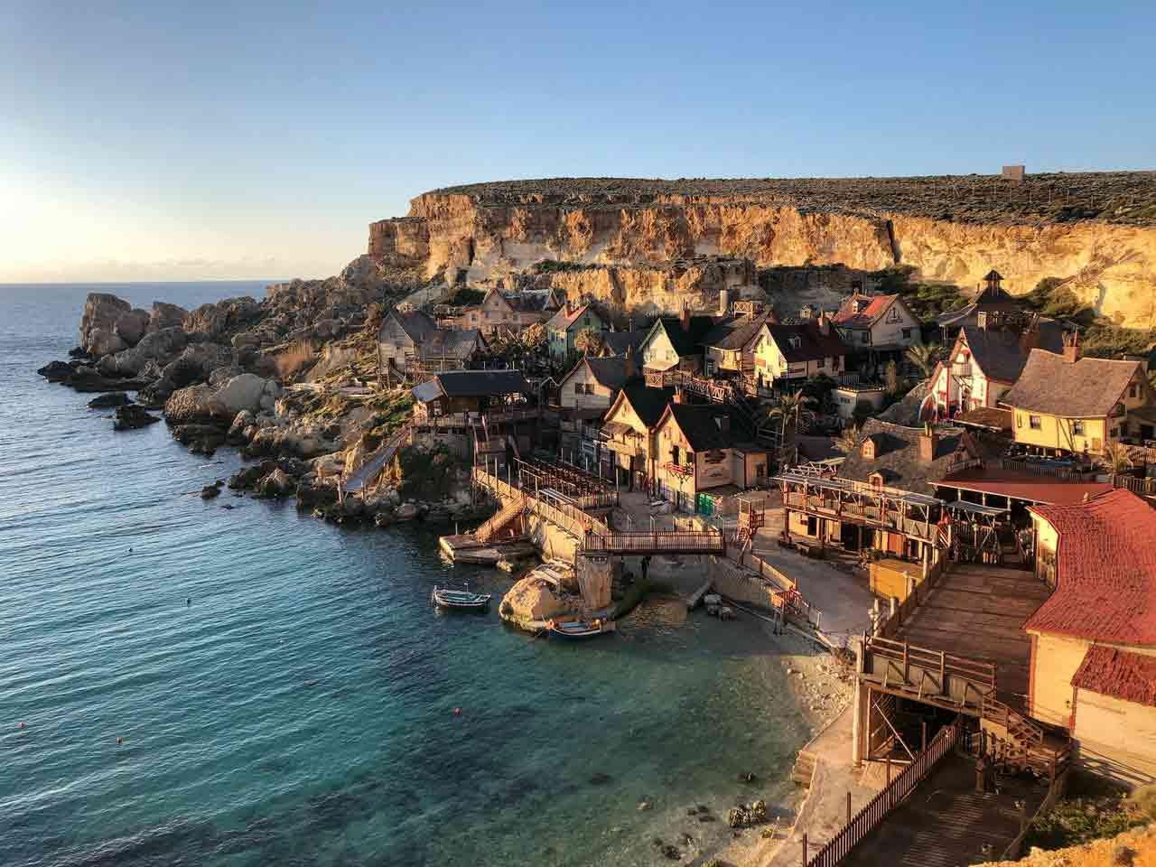 Nhập cư Malta