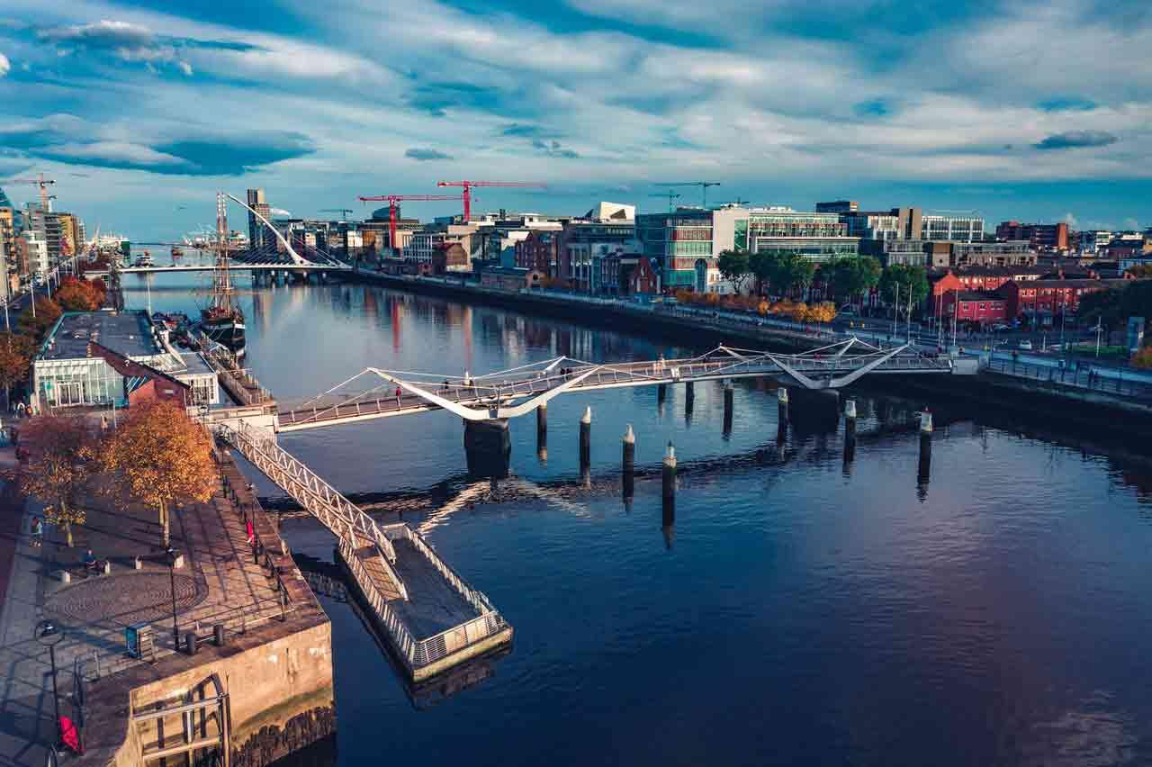Thủ đô Ireland