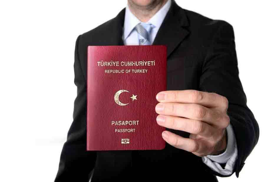 Kinh nghiệm xin visa đi Thổ Nhĩ Kỳ