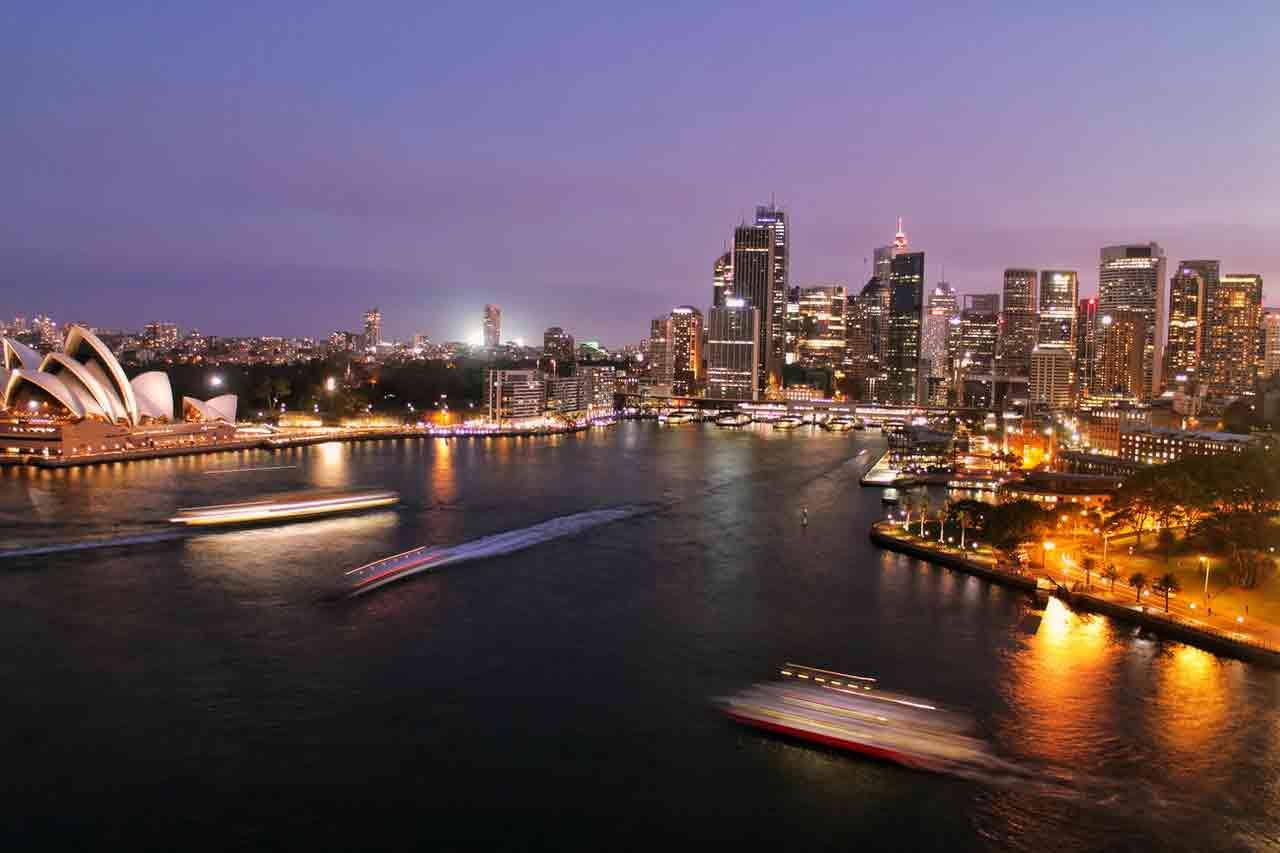 Điều kiện nhập quốc tịch Úc cho người 60 tuổi trở lên