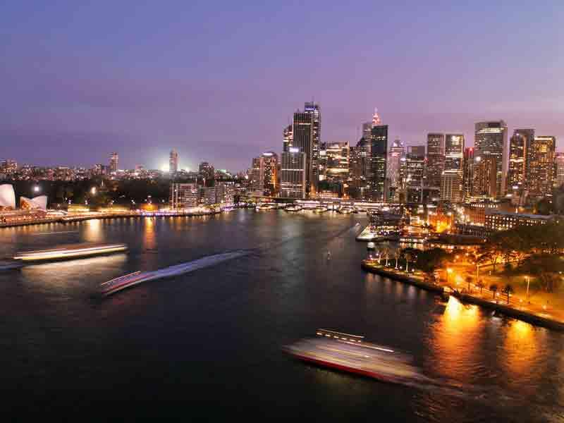 Visa đầu tư Úc